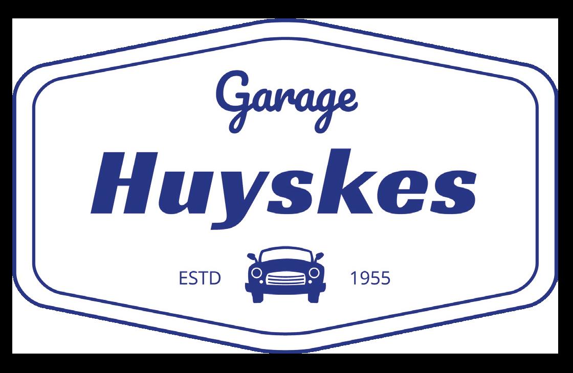 Garage Huyskes